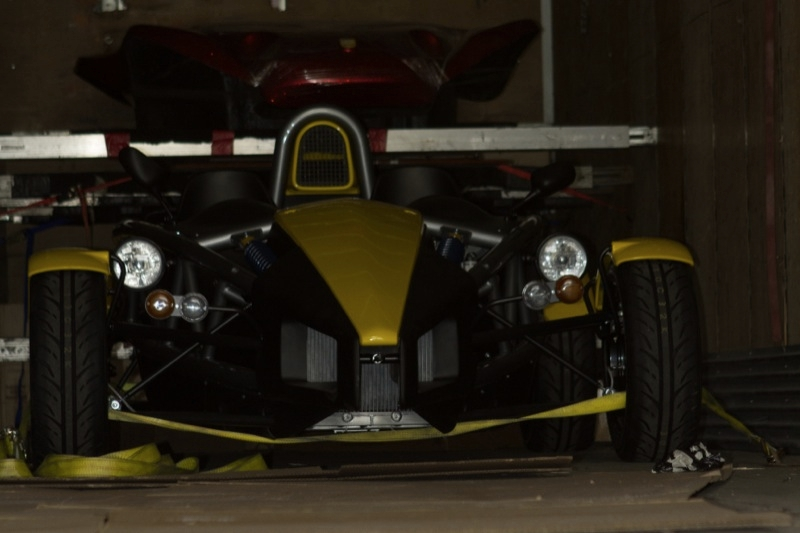 That's an Arial Atom 3 Kit. Someone else is having fun also.