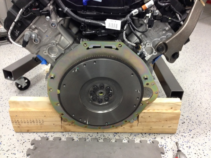 Engine Clutch-0006