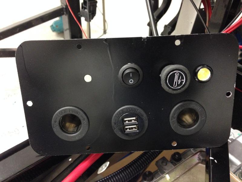 Under Dash Panel-0001