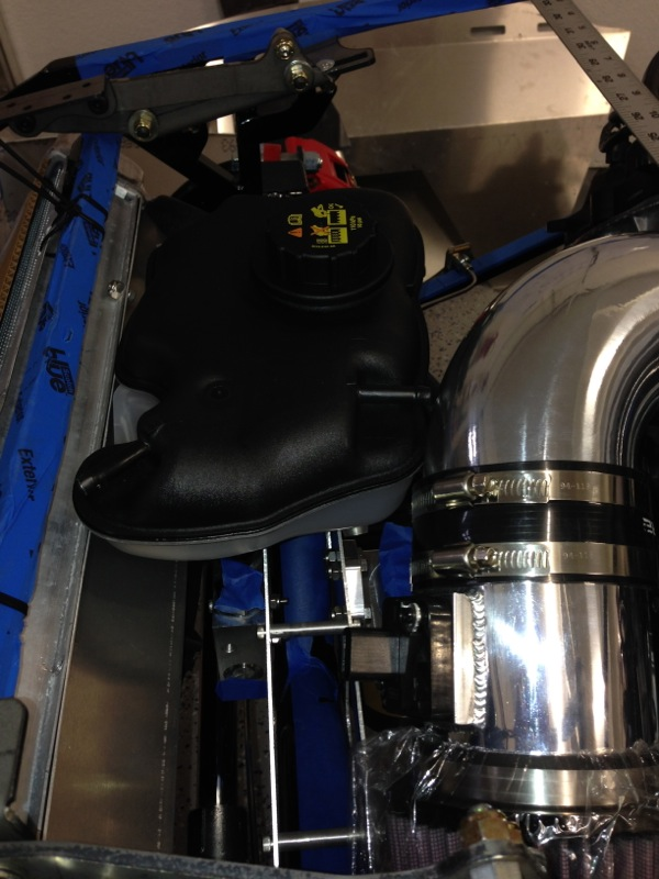 Oil Filter Bracket Fail 1-0001