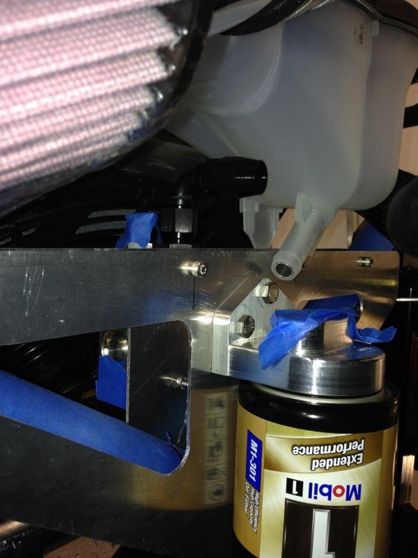 Oil Filter Bracket Fail 1-0002