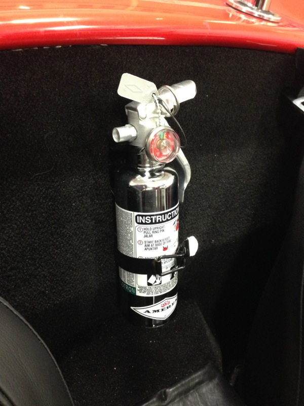 Center Console and Fire Extinguisher-0002